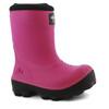 Viking Footwear Frost Fighter - Botas de agua Niños - rosa